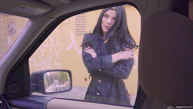 Гиг Порно Уличная девочка отработала минет и еблю в машине, затем и жестокий трах уже в отеле HD Брюнетки Жесткий Секс Красотки Маленькие Сиськи Минет Молодые Натуральные Сиськи Нижнее Бельё гигпорно видео