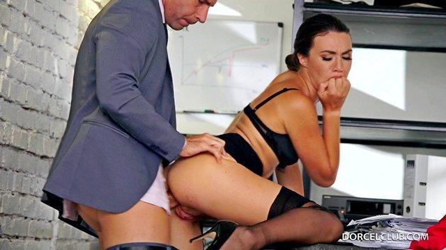 Бесплатно онлайн порно секретарши