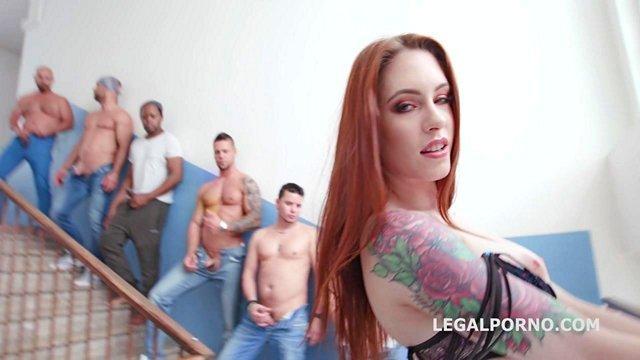 Гиг Порно Двойное Проникновение гигпорно видео